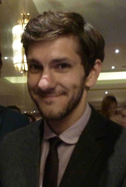 mathew baynton married