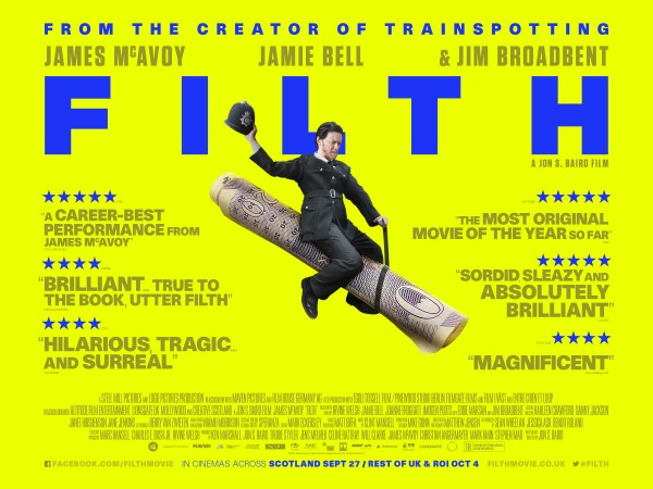 Filth-UK