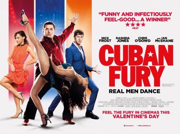 CubanFury