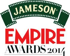JamesonEmpireAwards2014
