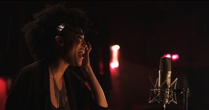 Twenty Feet From Stardom - Judith Hill - Photo Credit Graham Willoughby, Tremolo Productions