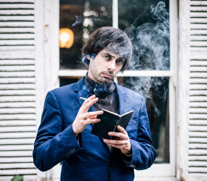 Marcel Lucont Press 2014 (1) - photo by Adam Robertson