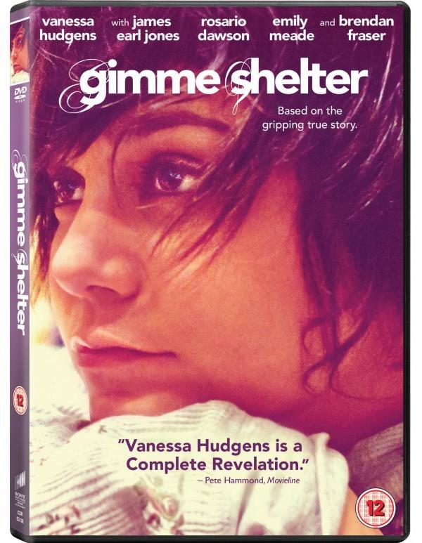 GIMME SHELTER CDRE3158_3D