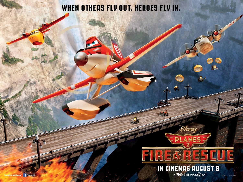 Planes 2 Fire And Rescue 2014 Www Pixshark Com Images