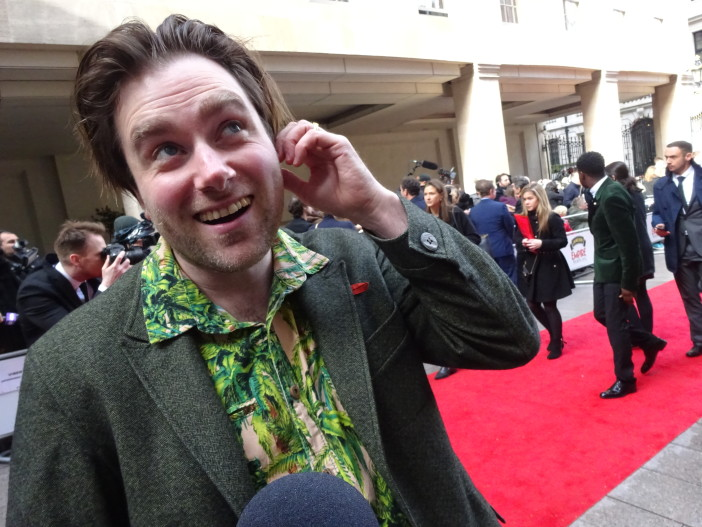 Jameson Empire Awards 2015:  Paddington director Paul King