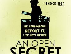 AnOpenSecret_Poster