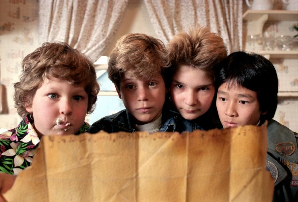 The Goonies 30th Anniversary Edition
