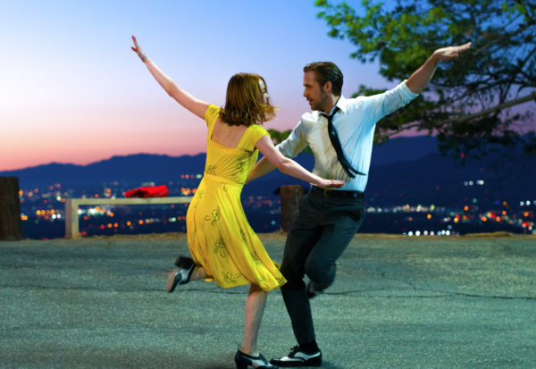 Image result for la la land movie images