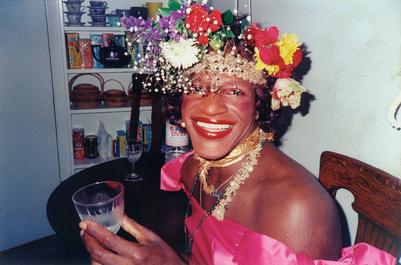 The Death and Life of Marsha P. Johnson - East End Film Festival