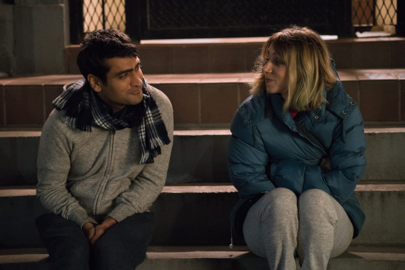 The Big Sick - Sundance London