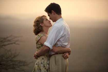 61st BFI London Film Festival: Breathe
