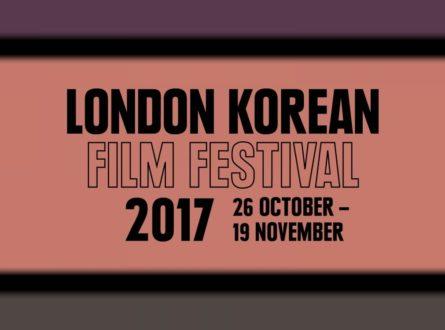 12th London Korean Film Festival LKFF
