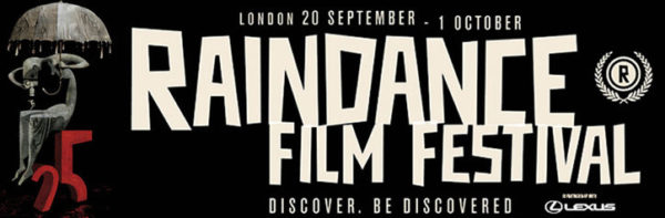 25th Raindance Film Festival 2017