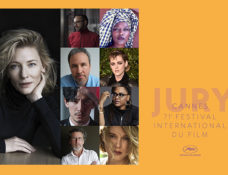 71st Cannes Film Festival Jury