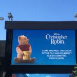 Christopher Robin European Premiere