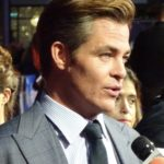 BFI London Film Festival: Outlaw King star Chris Pine