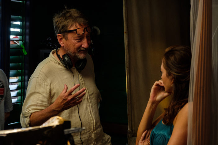 Steven Knight - Serenity Unit Stills