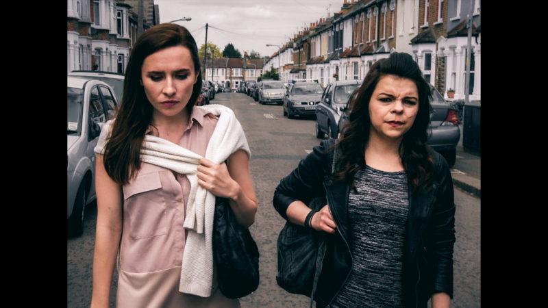 East End Film Festival - Waking David