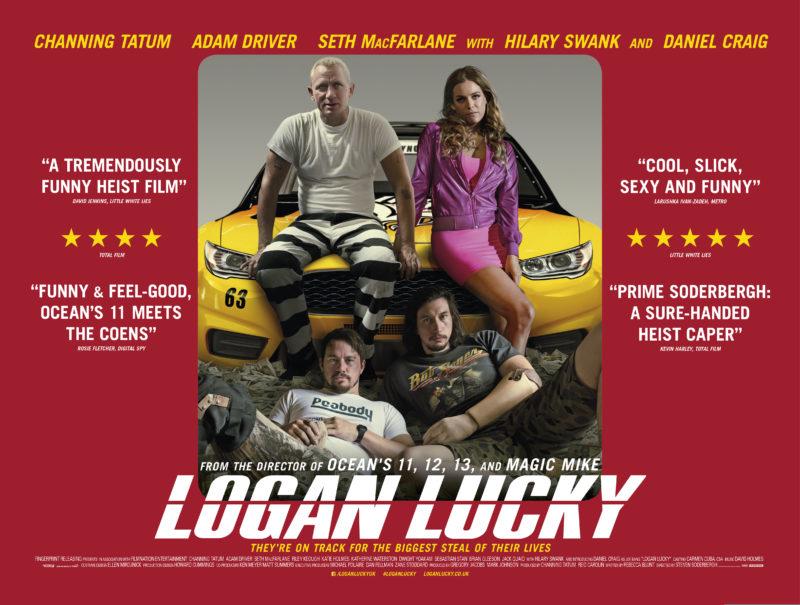 Logan Lucky