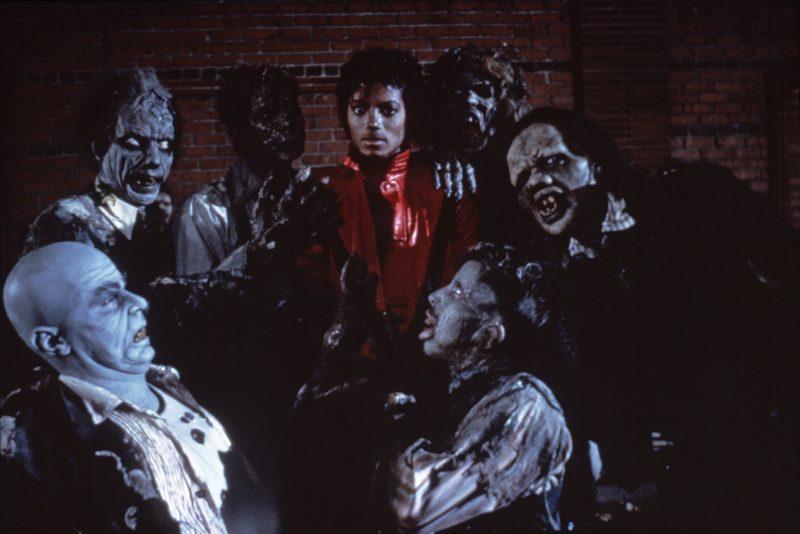 Michael Jackson's Thriller 3D