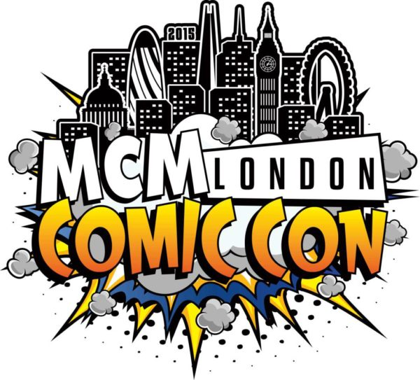 2018 MCM London Comic Con