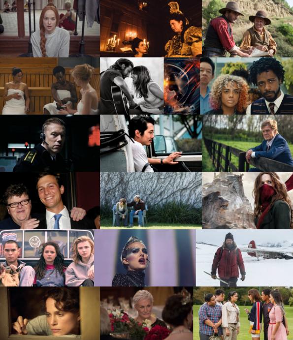 Film 2018
